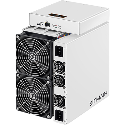 Bitmain Antminer T17 40TH/s